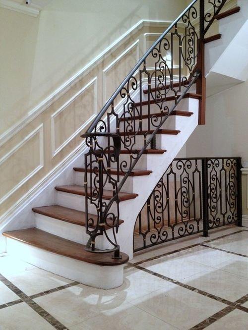 Дизайн стен лестницы на второй этаж фото - Лестница на второй этаж 120 фотоВарианты