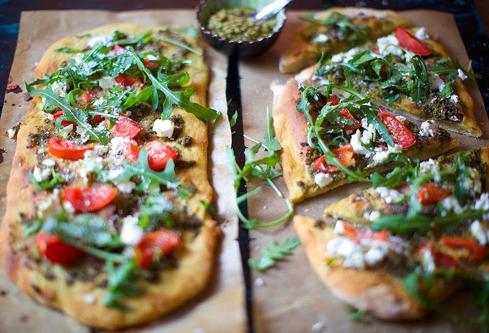 кулинария пицца рецепты и фото этой связи том