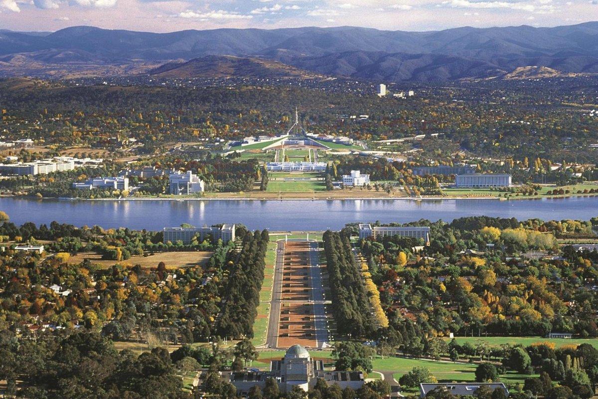 Картинки столица австралии