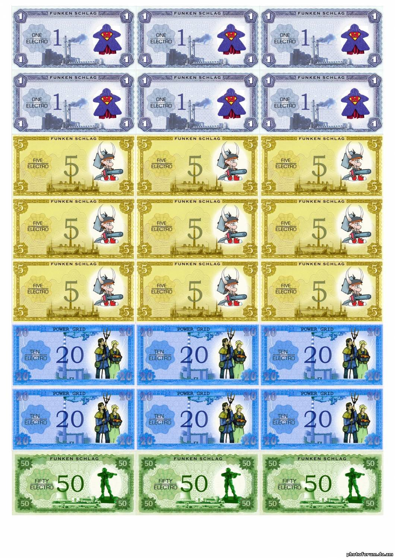 Картинки денежки для детей