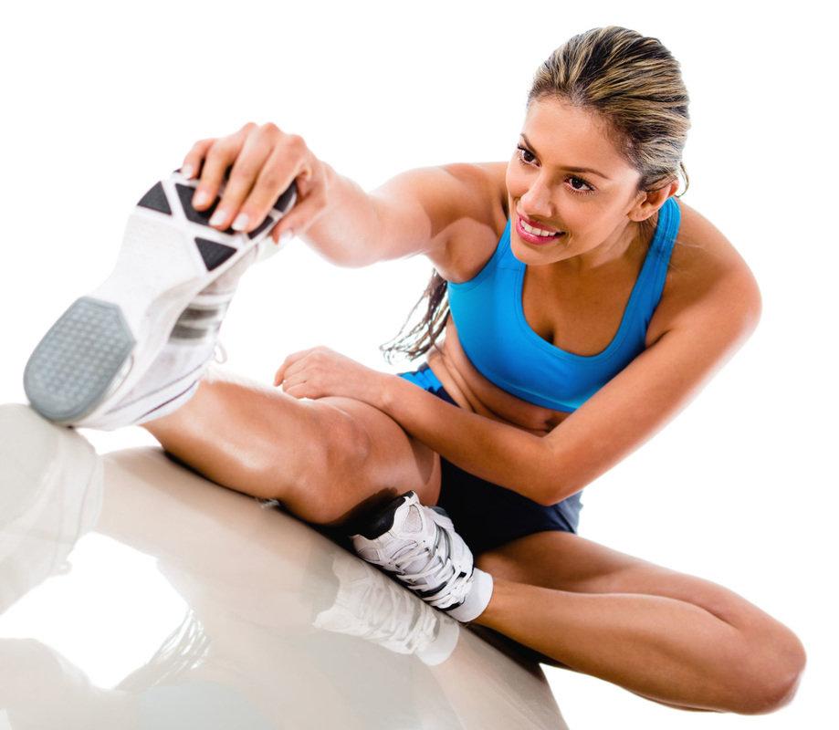 здоровый образ жизни средствами физической культуры