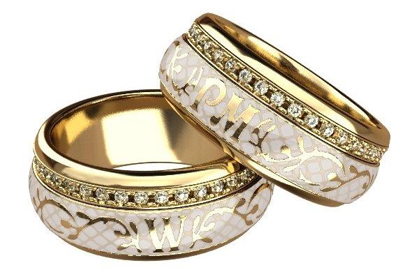Индивидуальные кольца