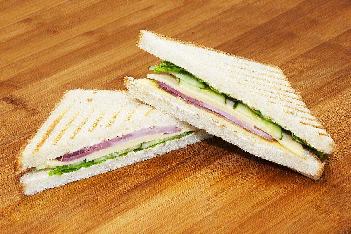 это треугольные сэндвичи картинки семь