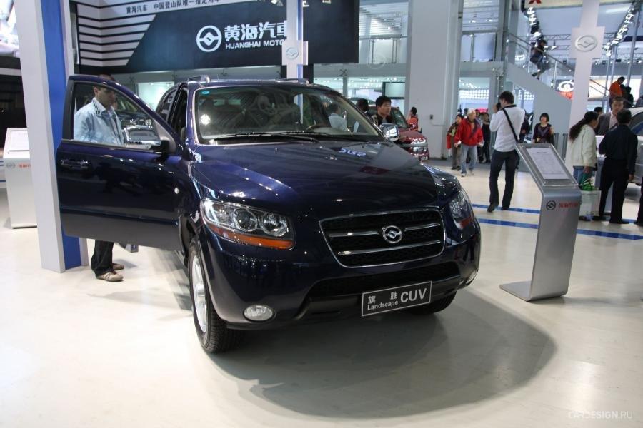 китайские машины близнецы фото известно, формирование