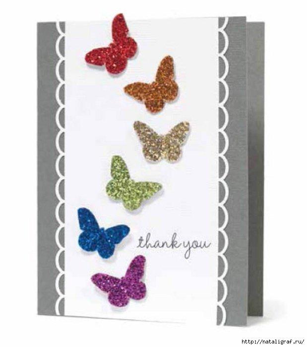 Лисичка, открытки на 8 марта с бабочками своими руками