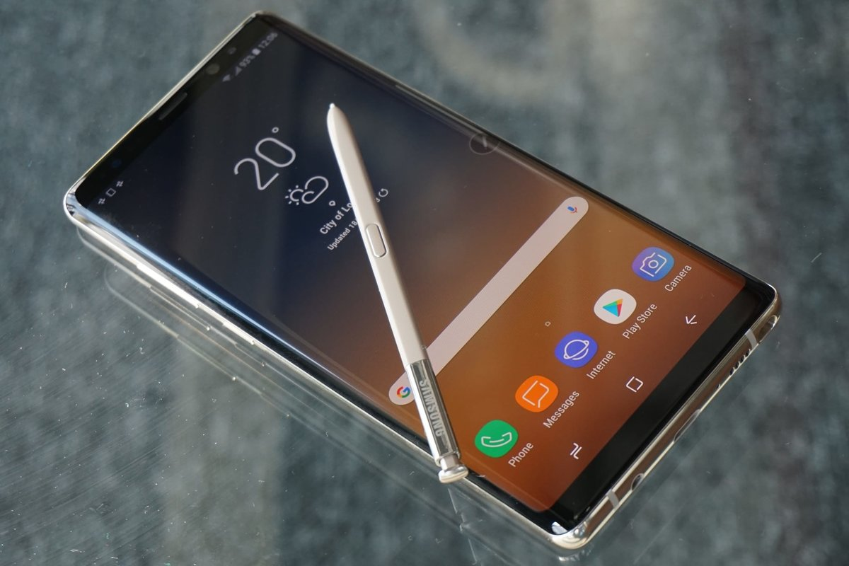 Копия Samsung Galaxy Note 8 в Семее