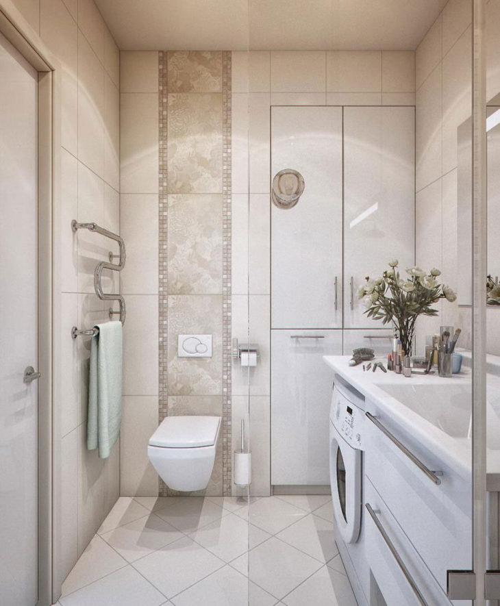красивые ванные комнаты дизайн 1