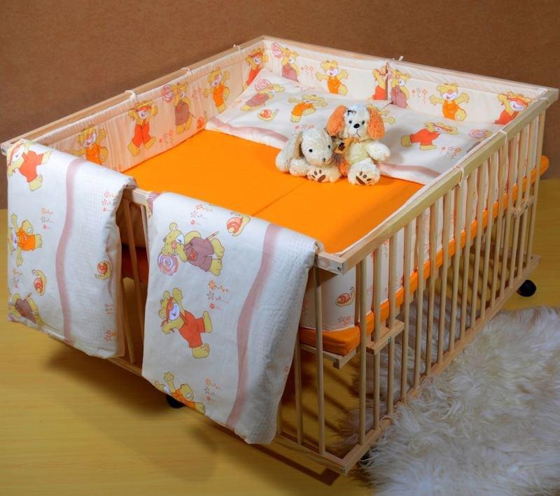 Некоторые мамочки уверены, что, если ребенок спит с ней, то он будет более спокоен и сыт.