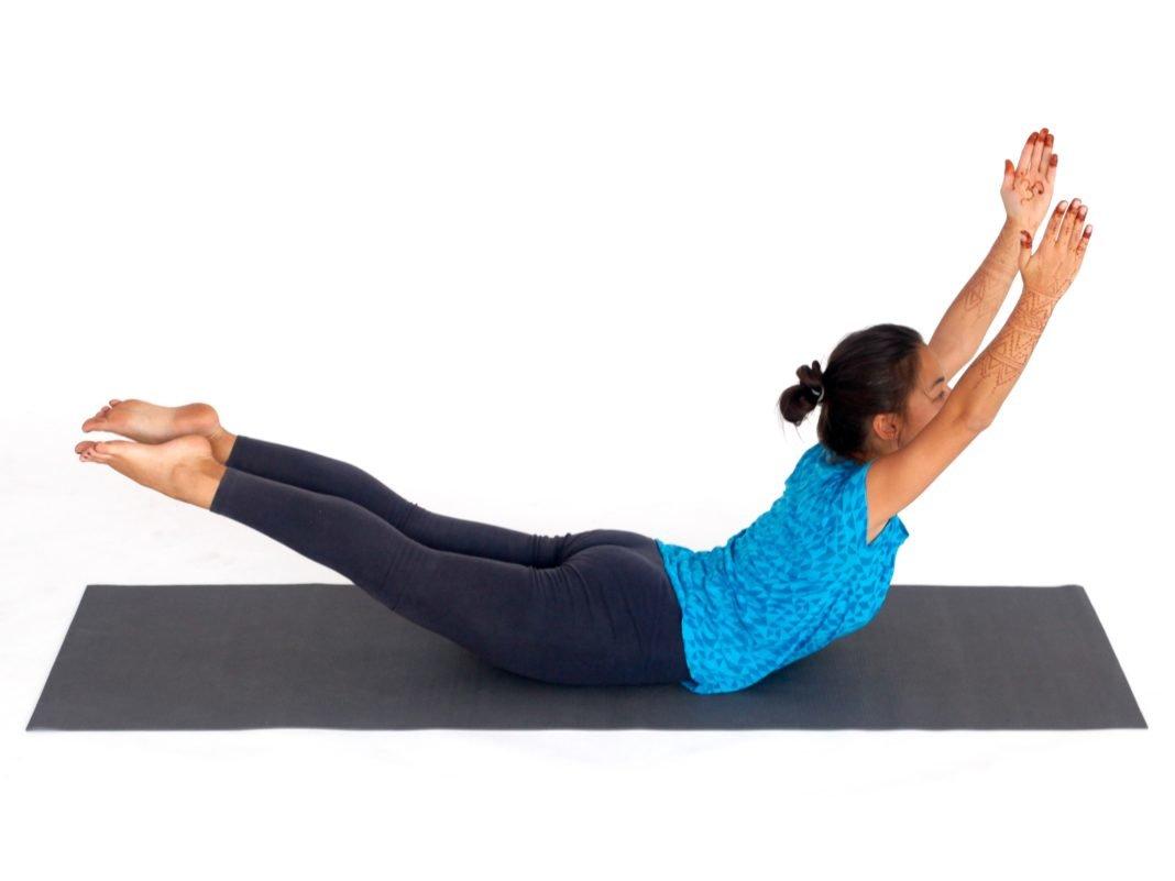Йога Как Руки Похудеть. Йога для похудения за 3 простых шага: быстрый результат