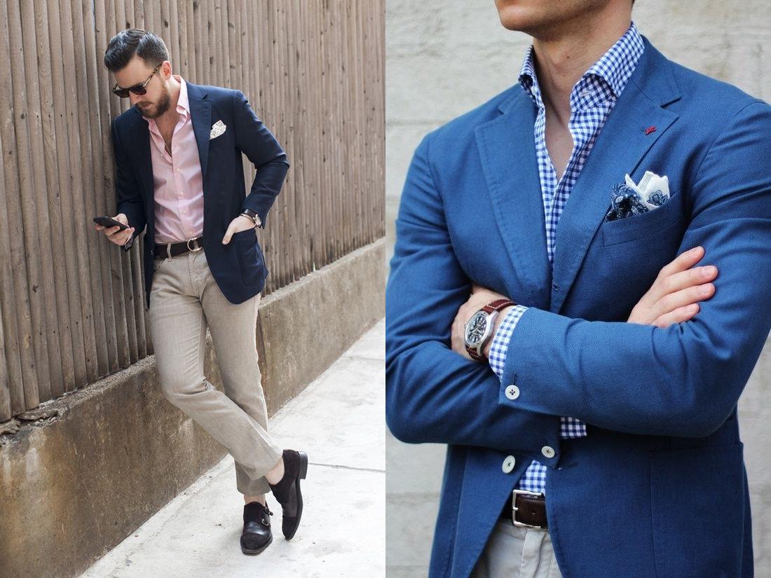 men's casual clothing - HD1100×825