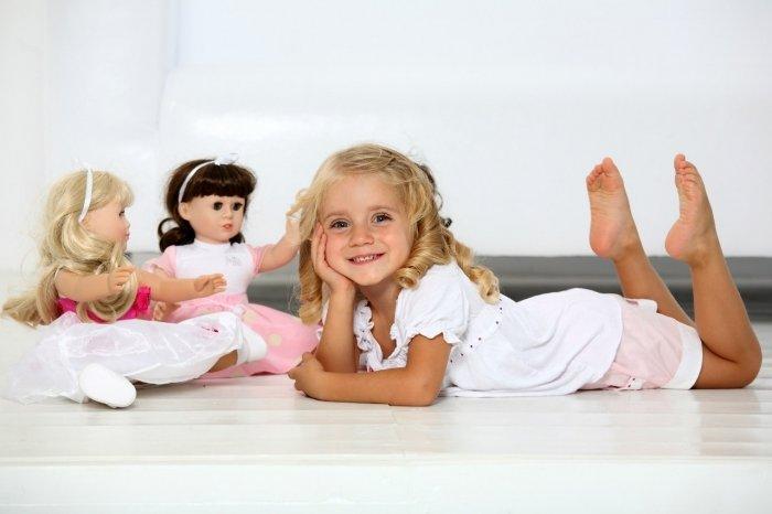 Самые популярные детские игрушки для девочек. Как выбрать своей принцессе желанную игрушку? Интернет-магазин Испонак подскажет.