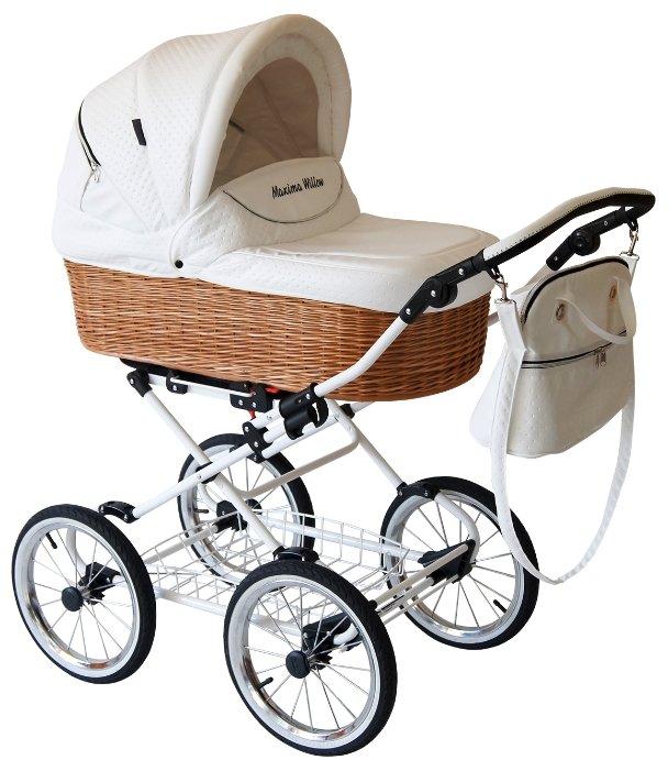 Младенцу в этом «транспортном средстве» должно быть комфортно, уютно и тепло.