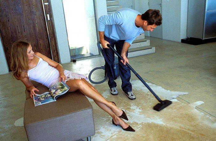 К чему снится мыть грязные полы на работе