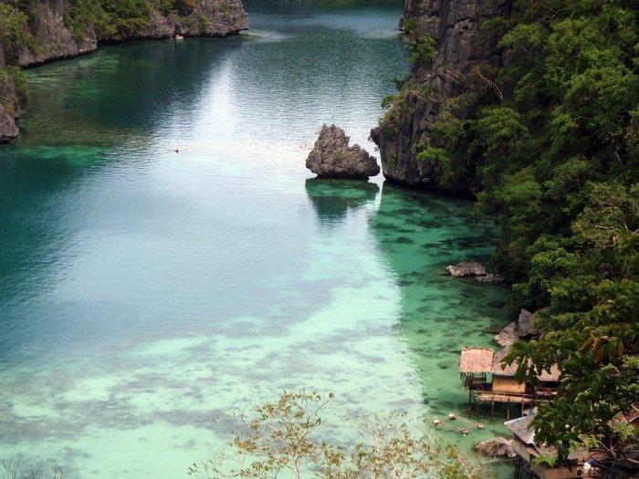 Остров Палаван, Филиппины