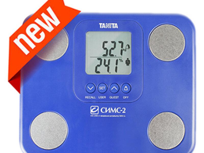 электронные весы tanita инструкция