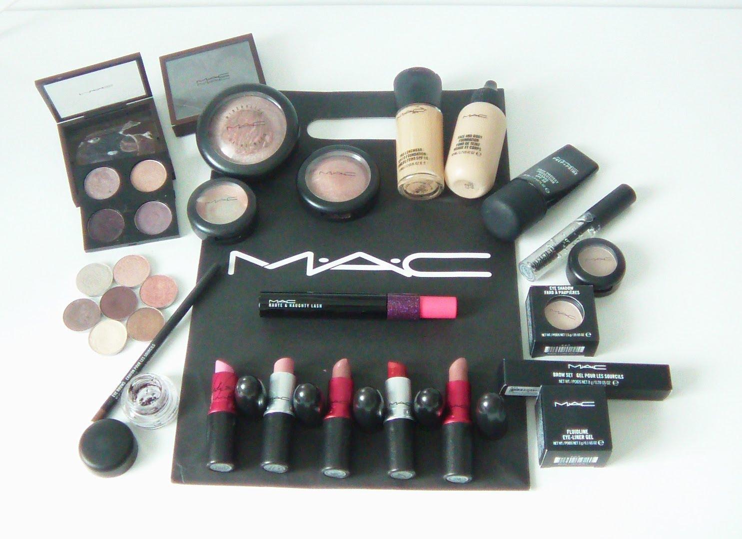 Где дешево купить косметику mac купить ингредиенты минеральной косметики
