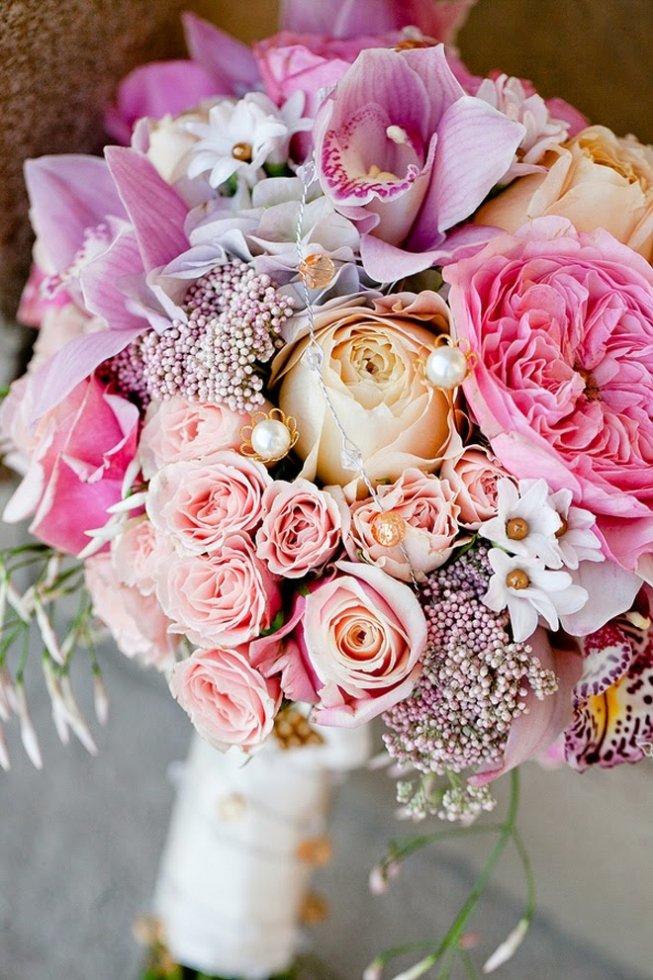Посмотрим правде в глаза, планирование свадьбы может стать напряженным и очень сложным процессом.