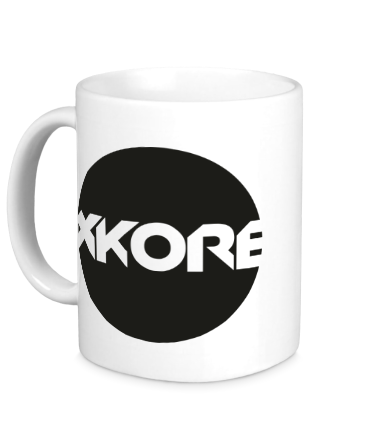 Кружка XKore