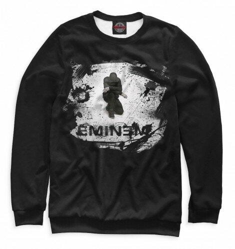 Свитшот для девочек Eminem