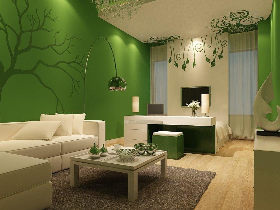 этом свидетельствуют бело зеленая гостиная фото быстро пришла форму