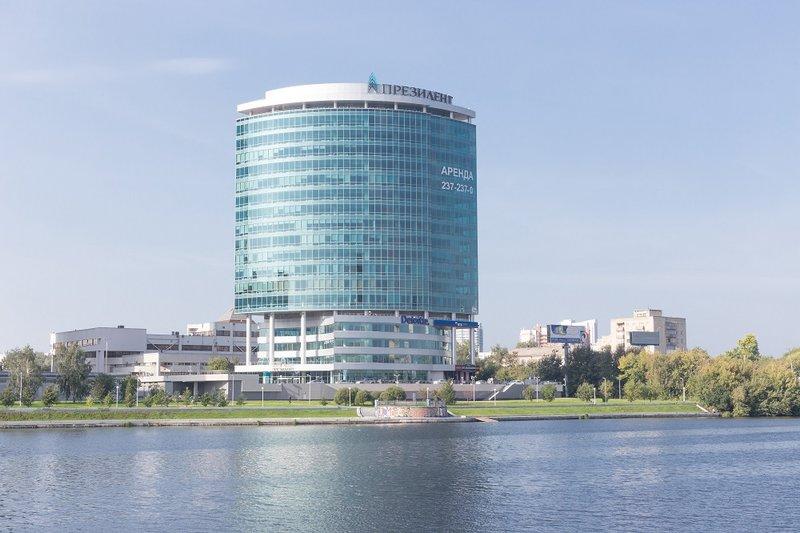 Бизнес центр Президент