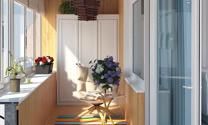 Какой пол лучше сделать на балконе и лоджии обзор вариантов.