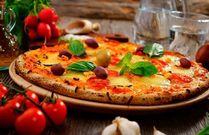 Пицца - Рестораны, кафе, пиццерии, бары - Ресторанка.ру. Гид