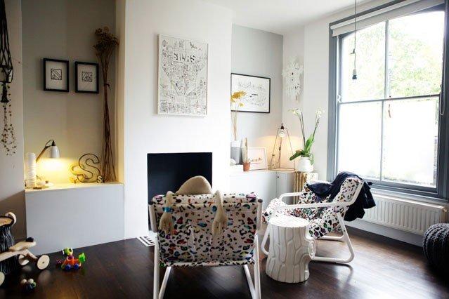 Lighting Ideas - Small Living Room Ideas (houseandgarden.co.uk) Clever design & Lighting Ideas - Small Living Room Ideas (houseandgarden.co.uk ...