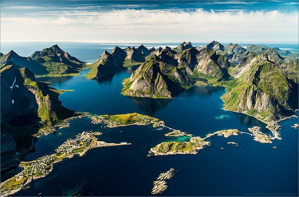 lofoten islands images - 980×644