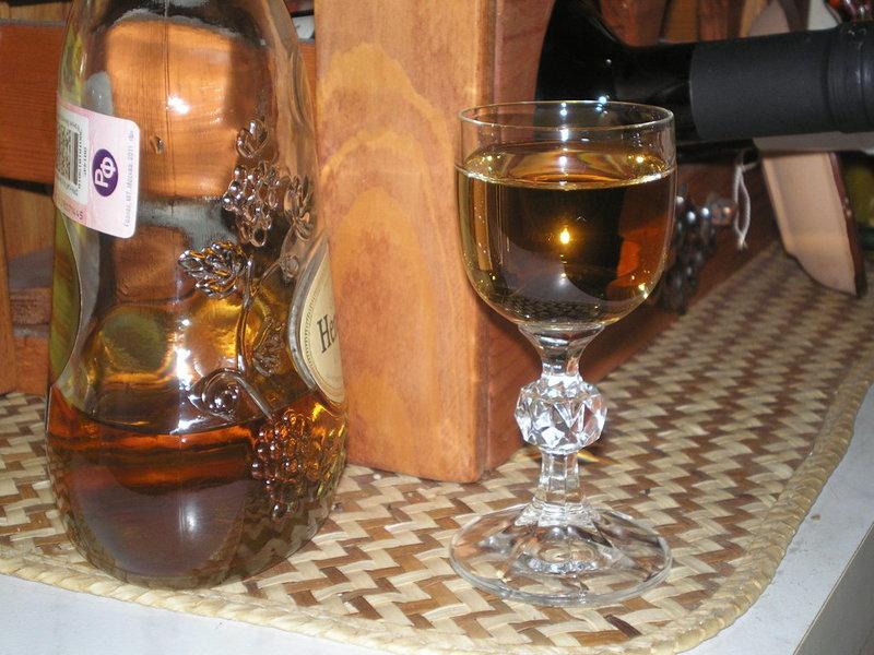 Как сделать коньяк из спирта в домашних условиях на дубовой щепе