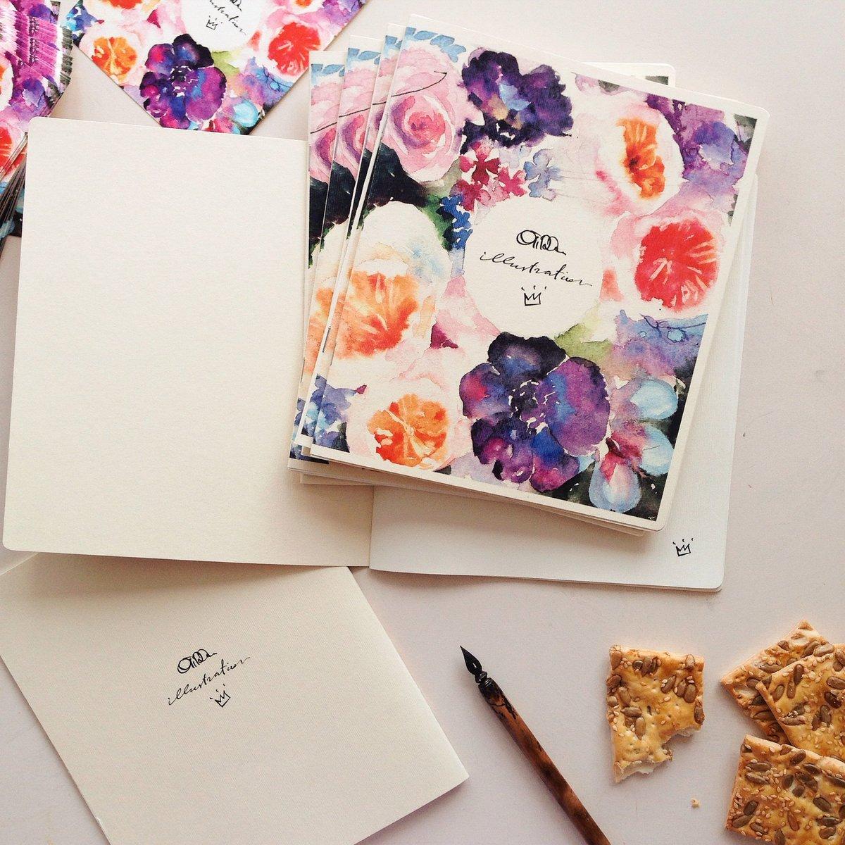 Узоры, красивый дизайн открытки