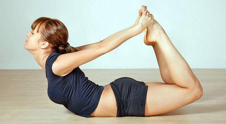 как похудеть в домашних условиях без вреда