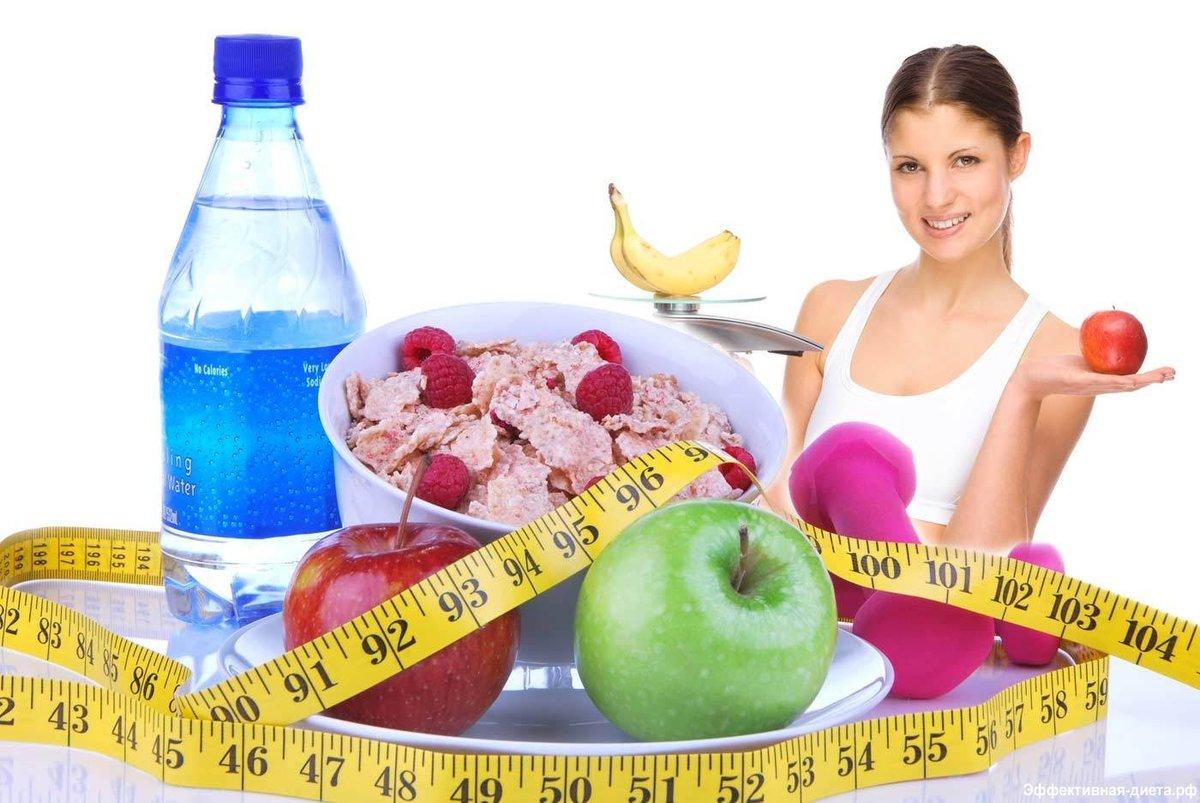 Как правильно чтобы похудеть
