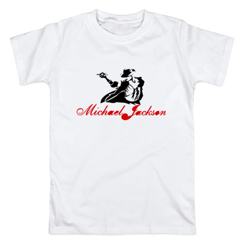 Мужская футболка Michael