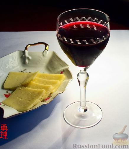 вино из черноплодки рецепт