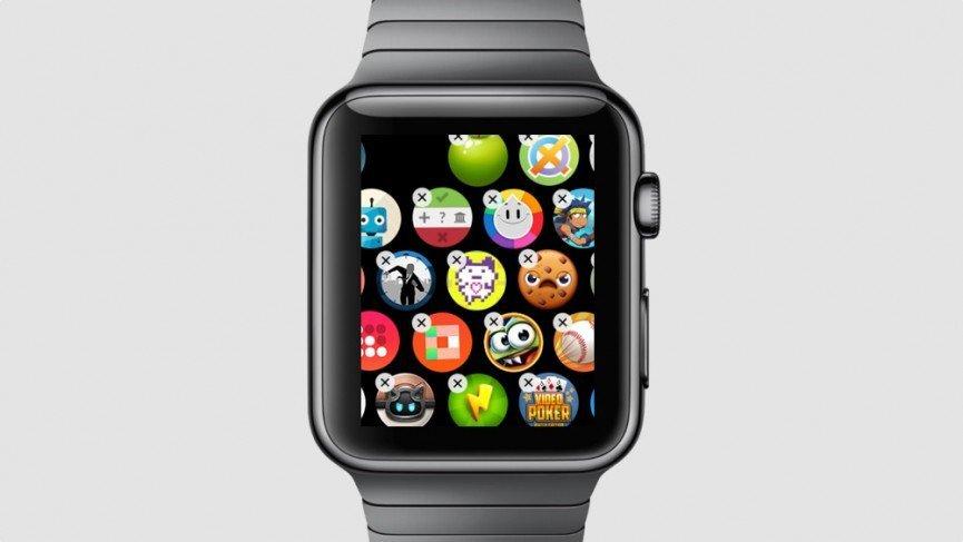 С приходом watchos версии, сделать всё это стало возможно, не доставая смартфон из кармана.