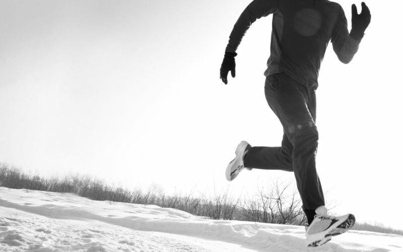 Кроссовки бля бега зимой - profiural.ru Фото кроссовки бля бега зимой