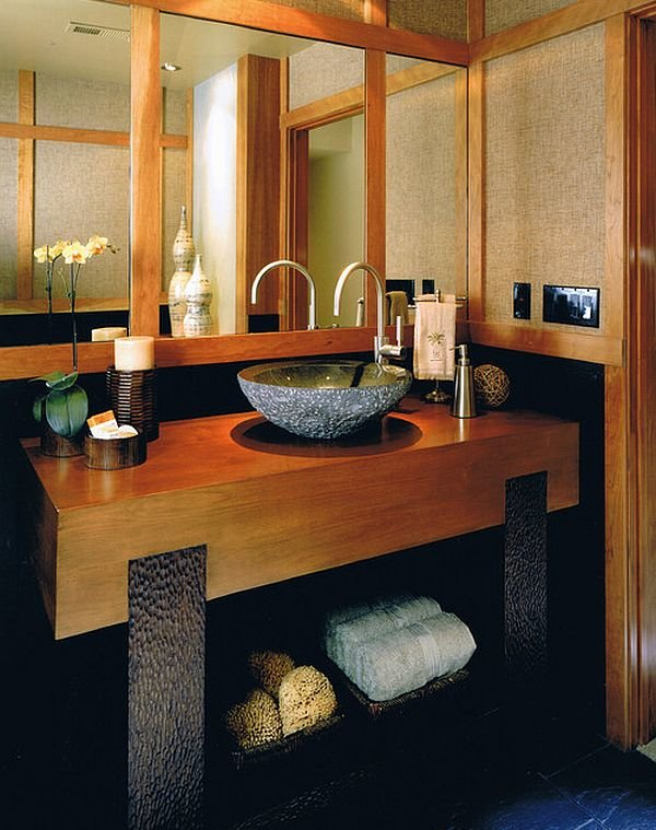 From miamy asian style bathroom ideas young girl