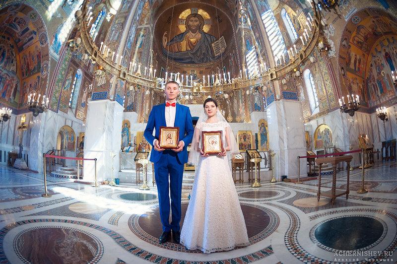 Венчание в церкви правила цена