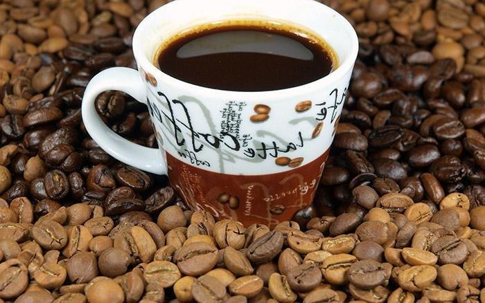 Безопасная дневная норма кофе