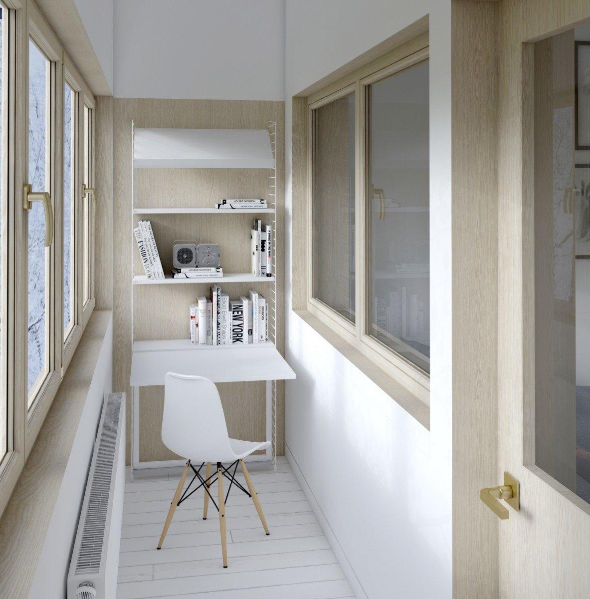 Балкон и терраса, стиль: современный, современный, современн.