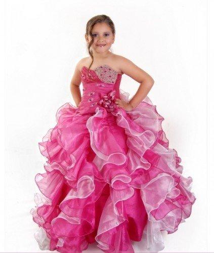 модные новогодние цвета платьев