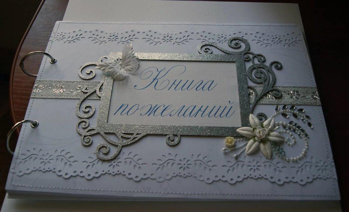 оформление свадебного поздравления своими руками