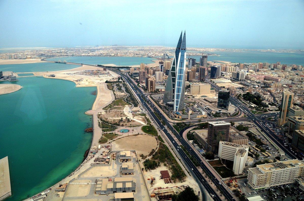 бахрейн фото столицы представлены все