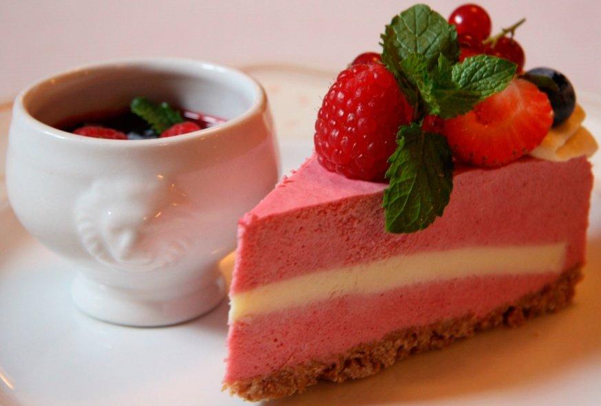 Лучшие десерты фото картинки