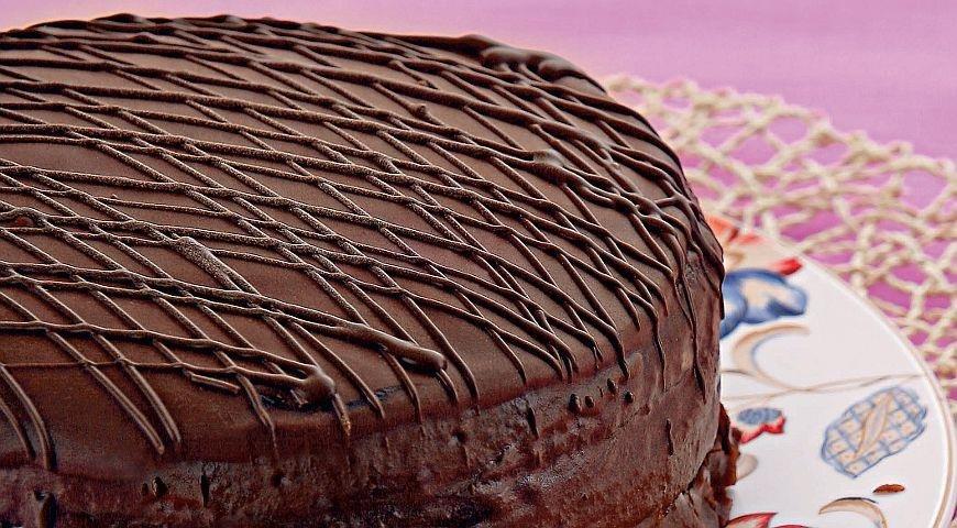фото пошаговый рецепт торт прага