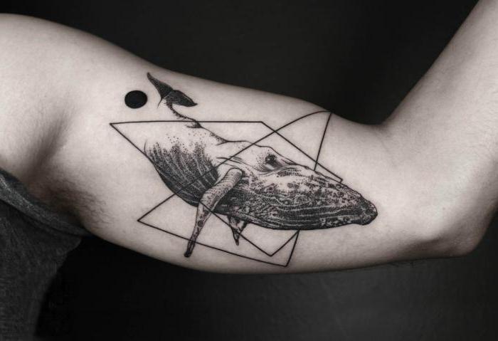 Татуировки и их значения, более 50000 фото тату, эскизы 9