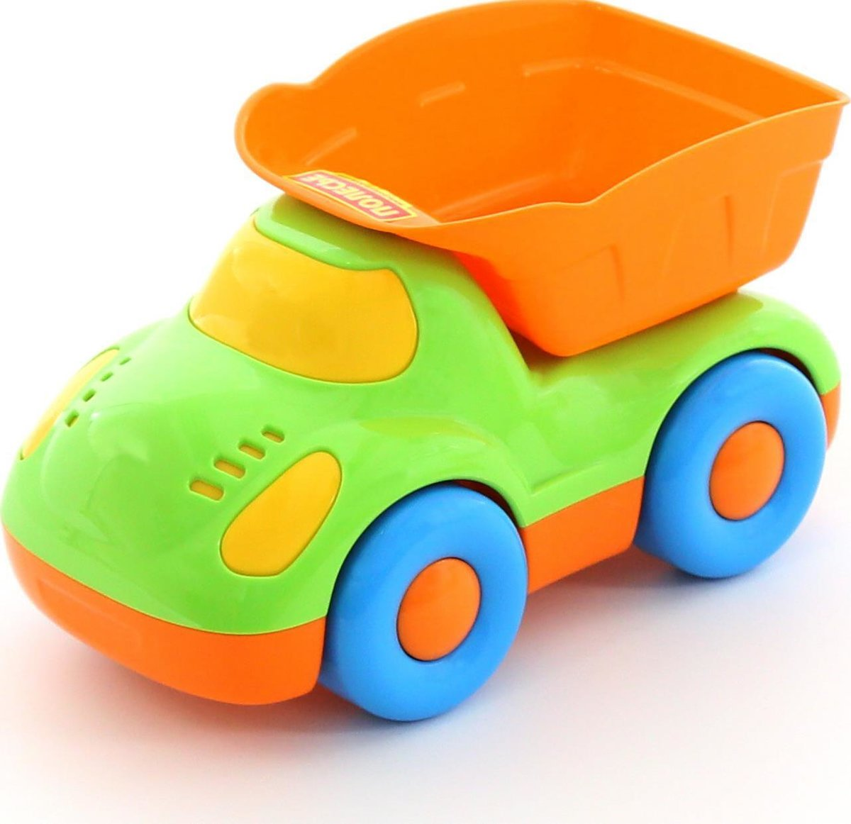 Картинка с машинками для детей