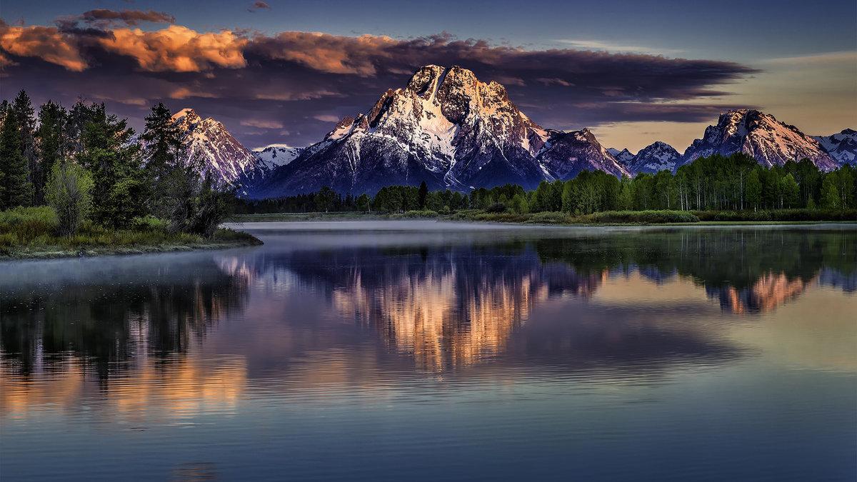 Картинки пейзажей природы