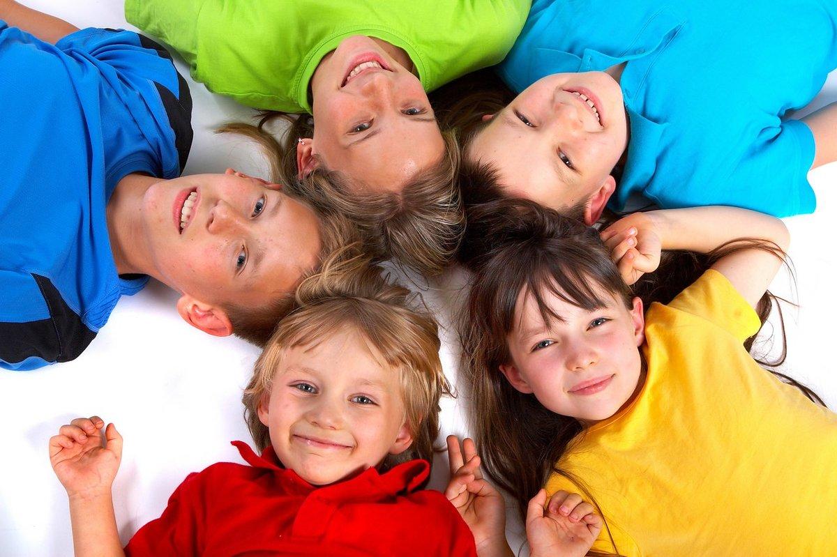 Дети картинки и фото, поздравительную открытку для